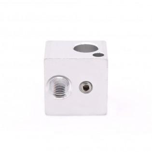 Suuttimen lämmitinyksikkö (E3D V5) Prusa i3 3D-tulostimeen