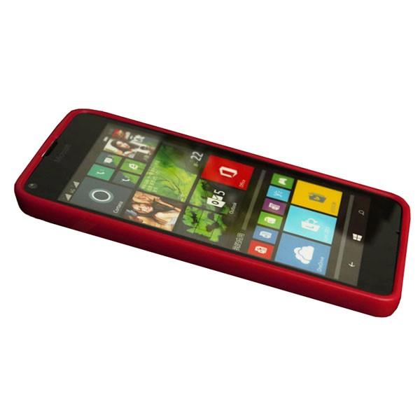 Suojakuori Microsoft Lumia 640