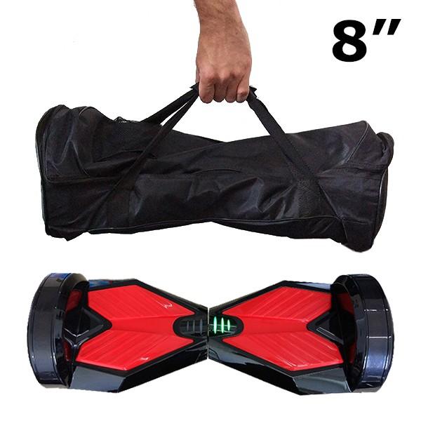 """e-Drift hoverboard R8 8"""" kantolaukku"""