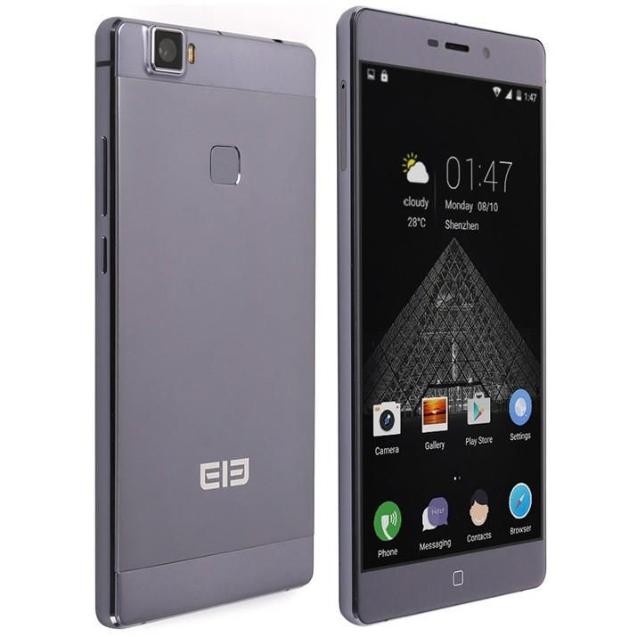 "Elephone M3 5.5"" Android 6.0 -älypuhelin"