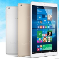 "Teclast X80 Power 8"" Dual OS -tablet"