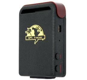 GSM /GPRS/GPS-tracker | GPS-sökare