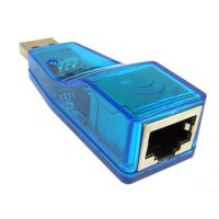 USB 1.1-Ethernet Adapter
