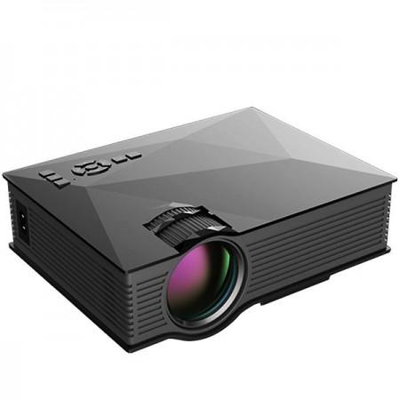Diel Carbon 2 HD WiFi LED-projektori