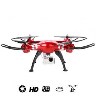 Syma X8HG drone 8MP kameralla