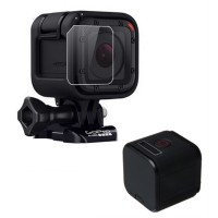 GoPro Hero 4 Sessions suoja x 2