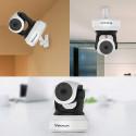 Starcam HD WiFi-overvågningskamera