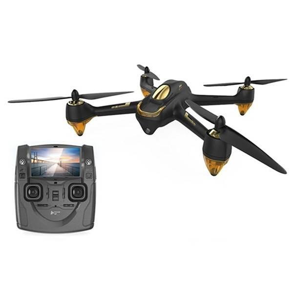 Hubsan H501S 1080p FPV GPS drone