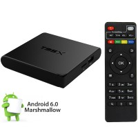 T95X Android 6.0 TV Box