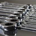 Spärrnyckel 6-32mm