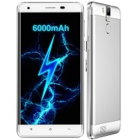 Oukitel K6000 Pro Android 6.0 -smartphone