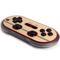 8Bitdo retropeliohjain PC/MAC/iOS/Android