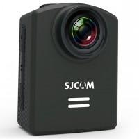 SJCAM M20 Action kamera WiFi -ominaisuudella ja pienellä koollaan on paha vastus GoProlle, mutta M20 lähtee halvalla! Mukana monipuoliset lisätarvikkeet.