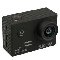 SJCAM SJ5000X WiFi action kamera on pessyt vertailussa jopa tuplahintaisen GoPron kameran! SJCAM on suomeksi sekä sisältää tarvittavat lisätarvikkeet.
