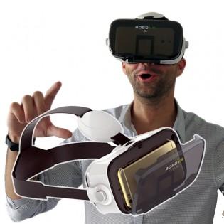 BOBOVR Z4 Mini Virtuaalilasit 4.7-6