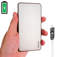 XUENAIR Slim powerbank 8000mAh