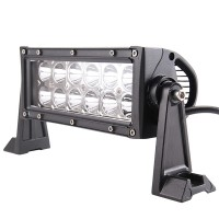 LED-worklight 36W Epistar 12-24V 2640lm