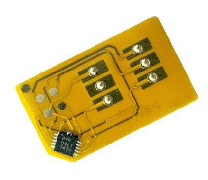 SIM-korts upplåsare
