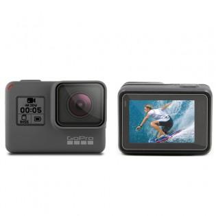 GoPro Hero 5/6 näyttö- & linssisuoja