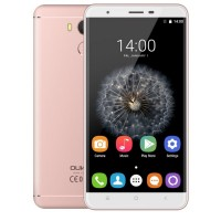"Oukitel U15 Pro 5.5"" Android 6.0 smartphone"
