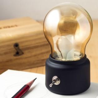 Idealamppu LED-pöytävalo