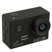 SJCAM SJ5000X ELITE WiFi Actionkamera
