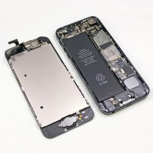 iPhone 5 1440mAh akku