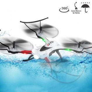 JJRC H31 vedenkestävä drone - Valkoinen