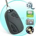 Autonavaimen mallinen spy-kamera