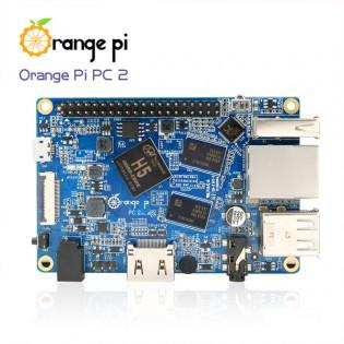 Orange Pi PC2 64bit