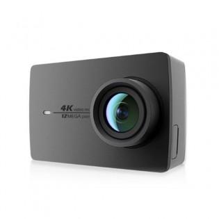 Xiaomi Yi 4K WiFi action-kamera - Musta