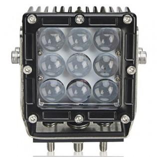 """45W PässLED PRO 4,5"""" LED-lisävalo (E) -kapea"""