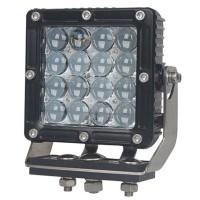 80W LED PRO -sarjalainen jyrää  tehollaan monet kalliimmat LED-valot! Kapea valokuvio valaisee juuri niin pitkälle, kuin haluat.
