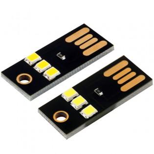 Minikokoinen USB-LED