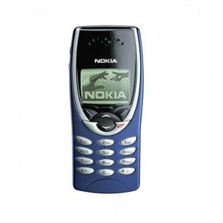 Nokia 8210 refurbished - Sininen