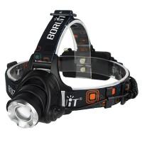 Otsalamppu zoomilla 400lm käy suunnistukseen, sillä sen kantama on 200 metriä! Parhaan hinta-laatusuhteen otsalamppu, josta saa enemmän kuin maksaa.
