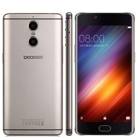 "Doogee Shoot 1 5.5"" Android 6.0 -puhelin"