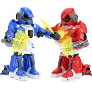 Taistelurobotit