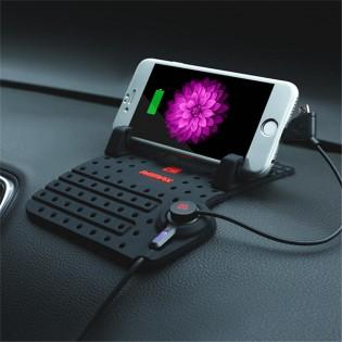 Remax autoteline puhelimille ja tableteille