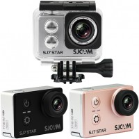 SJCAM SJ7 STAR 4K WiFi actionkamera