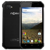 "Nomu S30 5.5"" Android 6.0 -smartphone"