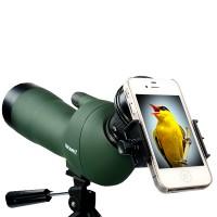 Kaukoputki säädettävällä 20-60x zoomilla varustettu soveltuu erittäin hyvin lintubongareille, metsästäjille ja muille eräharrastajille. Lue arvostelut ja tilaa!