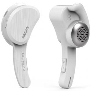 Remax T10 Bluetooth 4.1 handsfree - Musta