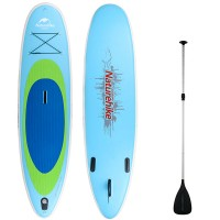 "NatureHike 10"" uppblåsbar SUP-paddle board"