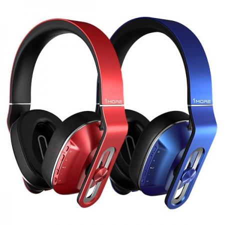 1MORE MK802 langattomat kuulokkeet - Sininen