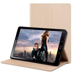 Samsung Galaxy Tab A 10.1 skyddsfodral - Lila