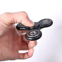 Nyhed, dette afstressende legetøj er blevet et kæmpe hit, og her er en af de bedste fidget spinners.