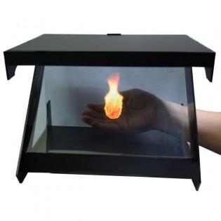 Hologrammiteline tabletille