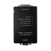 BMW Carsoft 6.5 vikakoodinlukija ja diagnosisointiohjelmisto. OBD2 ja BMW:n 20 pinninen kaapelit.