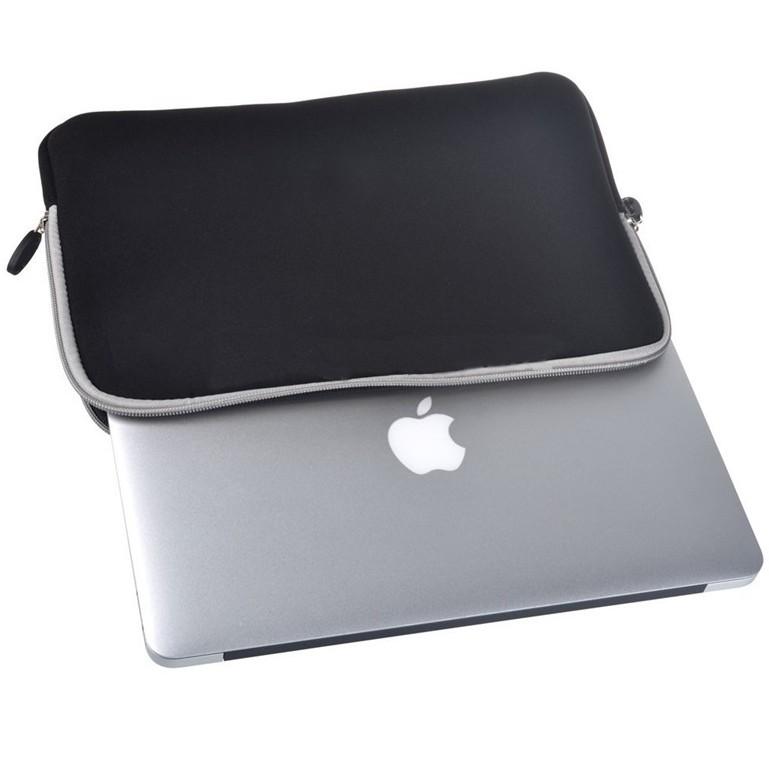 Neoprenfodral för laptop